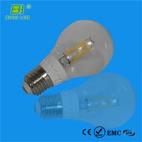 Decorative a6 led lg sourcing c9 e12 led bulb