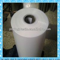 shrink film for bottle water packaging( 500ml/4*6)