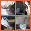 high capacity professional coconut milk extractor