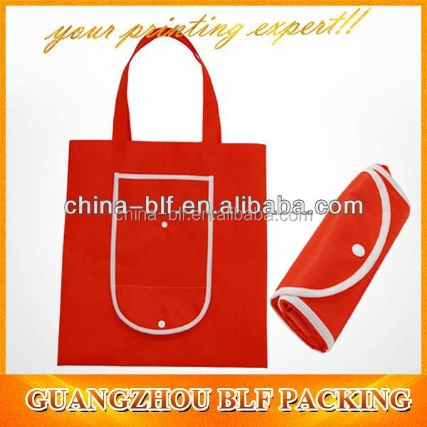 (BLF-NB089)empty non woven sack