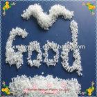 Nylon pa6 gf30 matérias-primas plásticas, modificado nylon pa6 gf30 material plástico