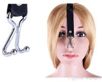 sex Bondage Gear Restraints Slave Nose Hook Torture Adjustable Elastic Belt Adult Games Sex Toys for Women ASL-KQ0258