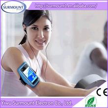 Best Sale Neoprene Sports Running Armband Mobile Phone Armband