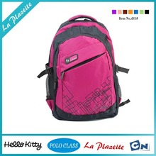 40L nylon lightweight colorful wholesale basketball backpack, durable backpack for school, sport backpack