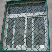 Anti-corrosion Beautiful Window Grid Fencing(Free Samples)