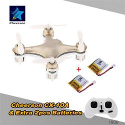 cx-10 2016 New Products T40 2.4G RC Drone with HD Camera, WIFI live video via cell phone