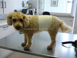 Factory Breathable Dog Cohesive Cheap Wrap Bandage
