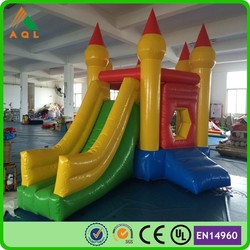 Newest inflatable games used commercial bounce house for sale