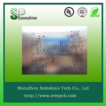 SMT PCB Stencil with1.2mm board thickness from One stop service manufacturer