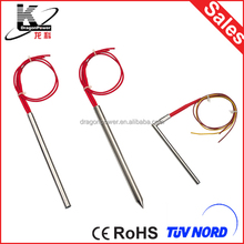 manufacturer of cartridge heater with overseas service center
