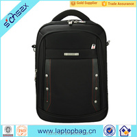 Fashion Nylon Computer Backpack For Notebook Bag