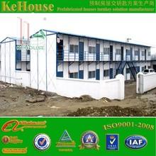 Mobile piccolo casa prefabbricata, piccole case prefabbricate su misura