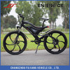 2015 FUJIANG Sport Type e-bike with 12v dc motor, e-bike kit