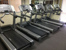 Used Full Gym Package - Life Fitness & Star Trac Cardio & Strength Circuit