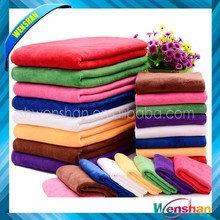 microfiber towel(for car cleaning)