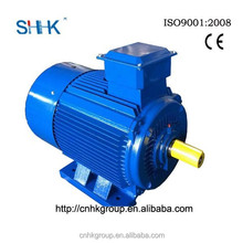 IE2 three phase 380/660v electric motor