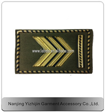 oem and oem well made high quality military rank insignia