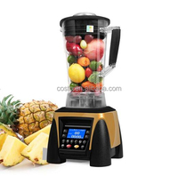 Hot and cold blender with 1 cup