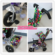 2015 Hot selling Best Safety Cheap Price Baby Kids Tricycle With Trailer/Children Tricycle Two Seat/tricycle for kids