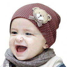 baby fitted baseball caps