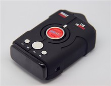 china top ten selling Excellent products car speed radar detector russia&english