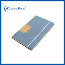all kinds of embossed blank leather bound office notebook cover