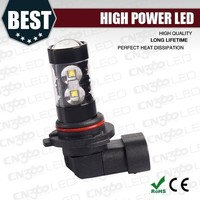 High lumen 50w cree H7 H8,H9,H11,9005,9006 led fog light for all cars