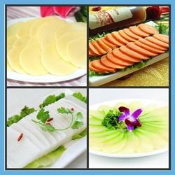 Newly designed best price vegetable slicer and chopper