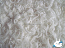 Large Curly Kalgan Lamb Fur Plate / cheap price high quality sheepskin / lamb skin for women's clothing
