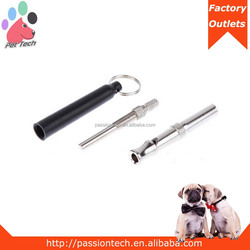 Passiontech DS-002 FREE SAMPLES for dog training whistle metal whistle