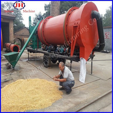 small Flexiable move ,Easy operation , High drying speed Hourly capacity 2-4 tons wheat/cron/rice mobile dryer