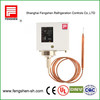 KP model temperature controlled switch for air compressor