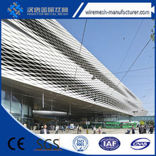 Expanded Wire Mesh&raise micro Expanded Metal/diamond expanded metal