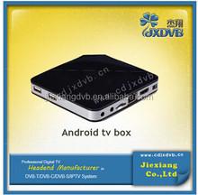 Iran android iptv set top box tv box android
