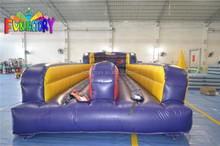 golf sport inflatable games