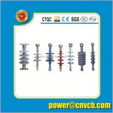 15kv ansi deadend composite insulator electrical conductor insulator