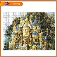 Jigsaw Eva Play Mat,Jigsaw Puzzles Game,Custom Paper Puzzle