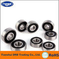 2014, buena calidad, rodamientos de bolas sellados en miniatura 625