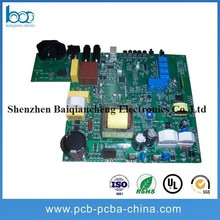 osp process energy meter pcba, universal pcb assembly ISO approved, one stop smt/dip/test pcba service