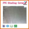 Transparent clear plastic cover A4 file best seller in SSKY manufacturer