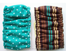 Dog Diapers LARGE Dots Stripes Belly Band Elastic Wrap 17 18 20 21 inch tummy