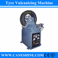 CE&ISO Certificate Cheap Price Truck Vehicle Repair Car Tyre Vulcanizing Equipment Car Tyre Vulcanizing Machine Price CS-1200-B