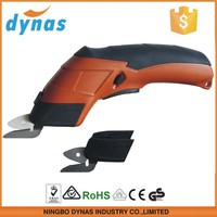 Dynas 2015 Hot Saling Electric Scissor for cutting fabric/cloth/plastic/paper