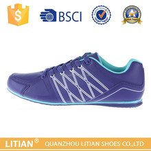 Global selling latest fashion women casual shoes