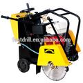 Con hxr400-b gx390 honda motor 13hp 18'' max. Capacidad de la hoja de corte de hormigón piso sierra