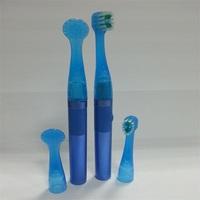 TJ228 microcurrent face lift machine facial massage stick