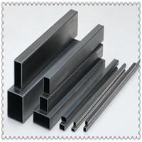 Q345B 1 Inch Square Steel Tubing