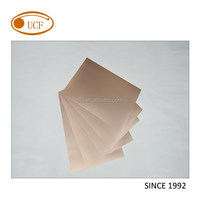 280 Micron Thick Copper Foil Sheet wih High Elongation and Very Low Profile