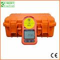 precio de fábrica del h2s portátiles detector de gas