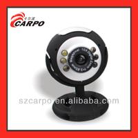 www six com plush toy camera soft tube webcam CH-8046